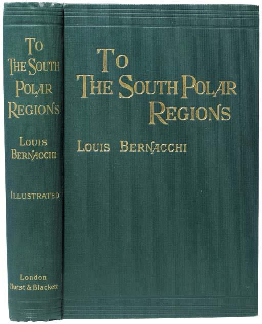 LOUIS CHARLES BERNACCHI (1876-