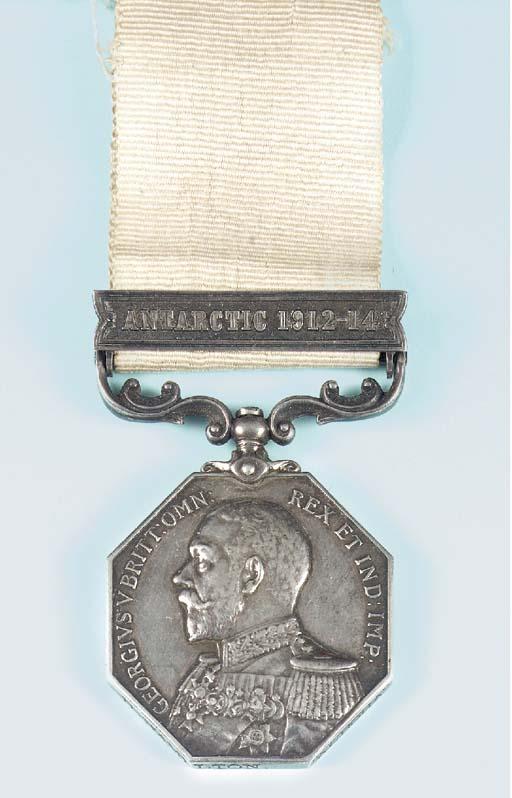 HAROLD HAMILTON (1876-?)