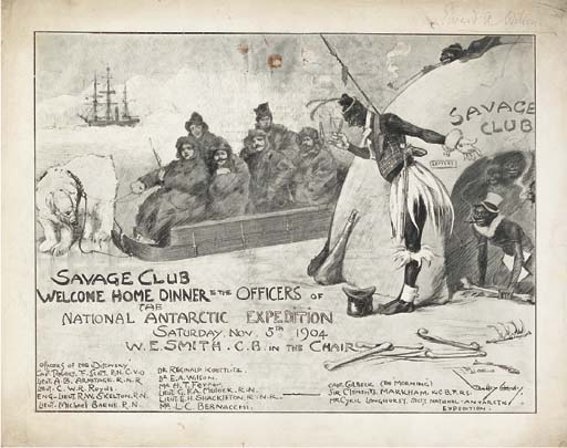 National Antarctic Expedition, 1901-1904