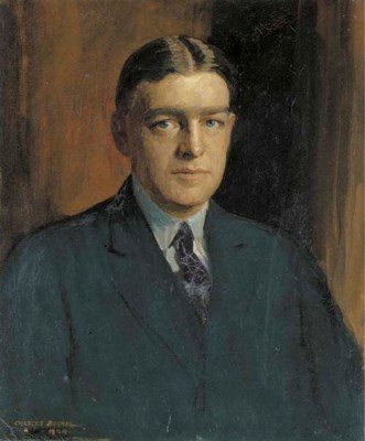 Charles Buchal (20th Century)