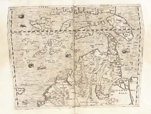 GIOVANNI BATTISTA RAMUSIO (148