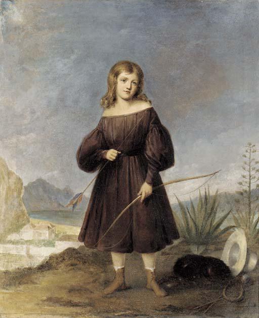 William Swainson (1789-1855)