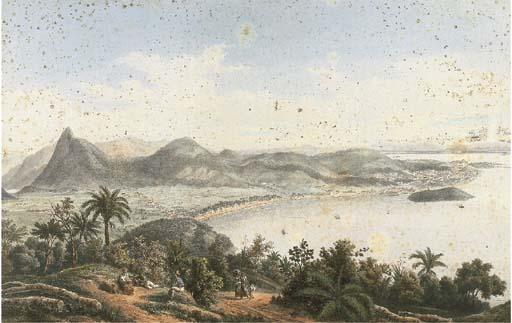 After Friedrich Hagedorn