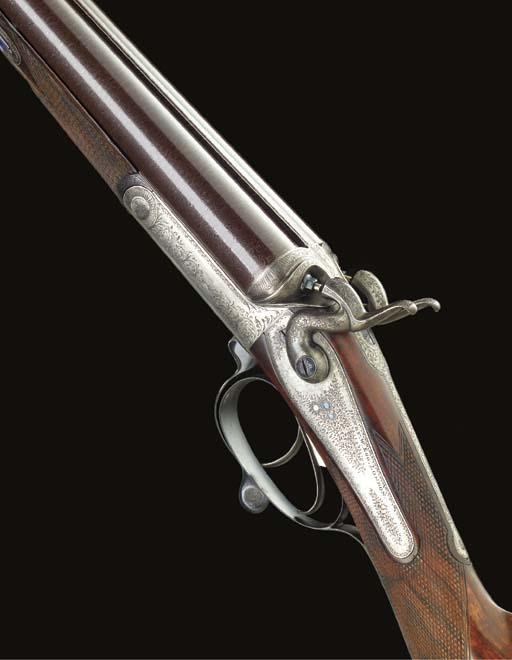 A J. THOMAS 1870 PATENT 12-BOR