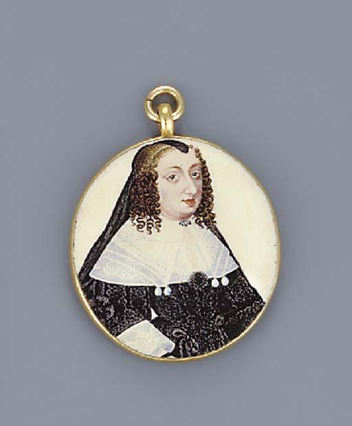 FRENCH SCHOOL, CIRCA 1645/50