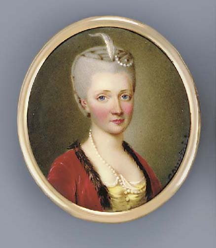 NICOLAS-ANDRÉ COURTOIS (1734-1