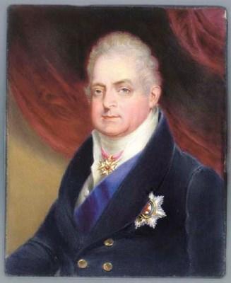 WILLIAM ESSEX (1784-1869)