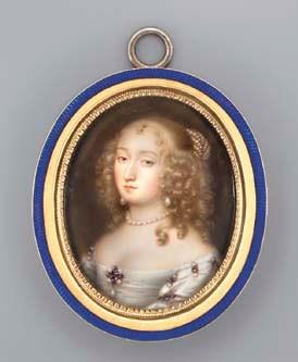 JEAN PETITOT (1607-1691)