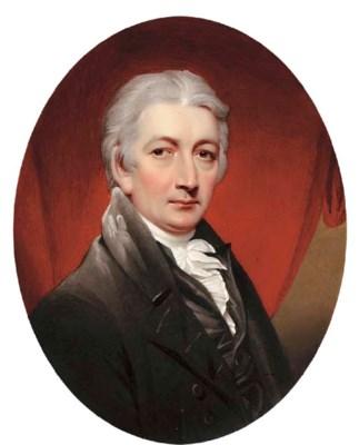 HENRY PIERCE BONE (1779-1855)