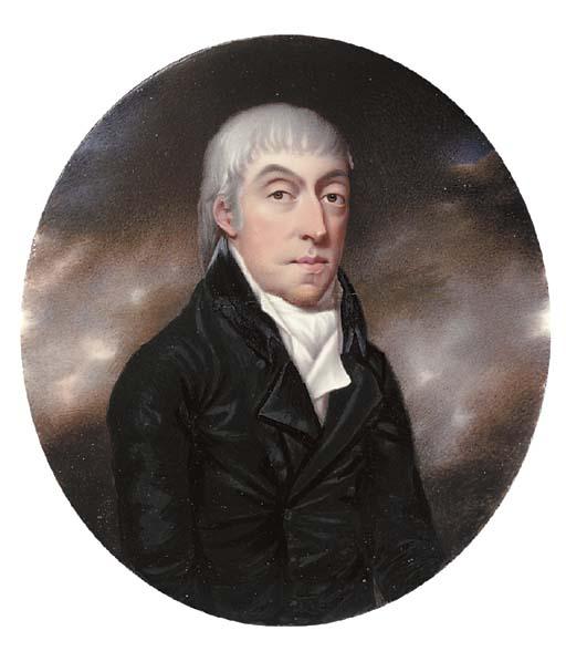 HENRY SPICER, F.S.A. (1743-180