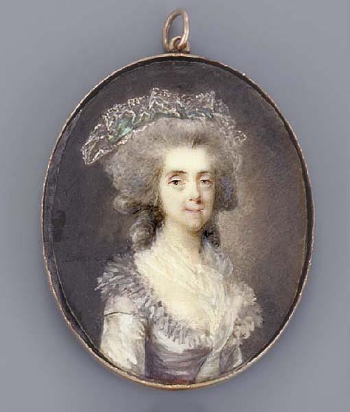 NICOLAS LAFRENSEN (1737-1807)