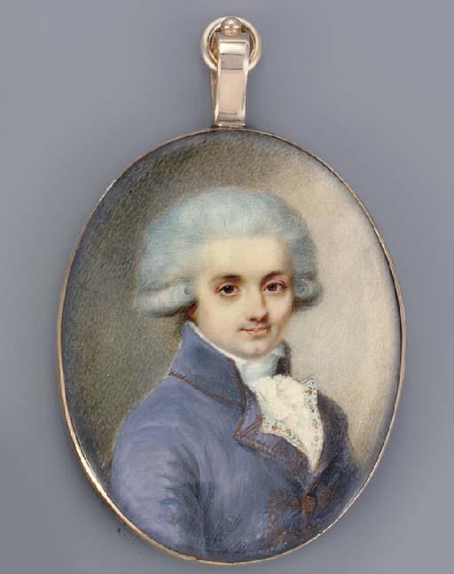 J. N. EDENBERGER (FL. C. 1780-