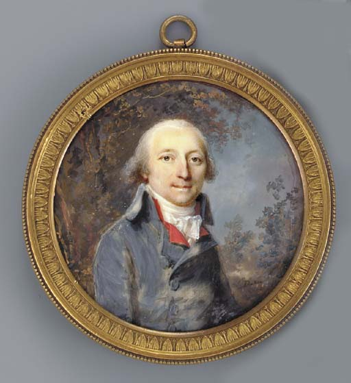 LOUIS-LIÉ PÉRIN-SALBREUX (1753