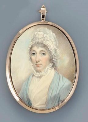 HENRY BURCH (B. 1763)