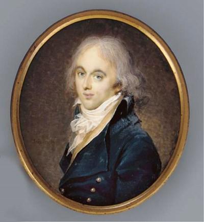 JEAN-URBAIN GUÉRIN (1760-1836)