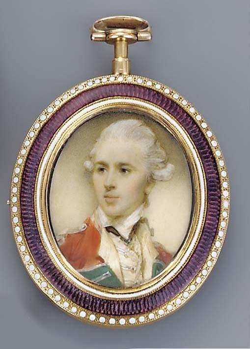 JEREMIAH MEYER, R.A. (1735-178