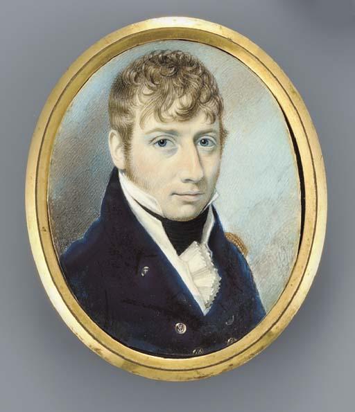 THOMAS RICHMOND (1771-1837)