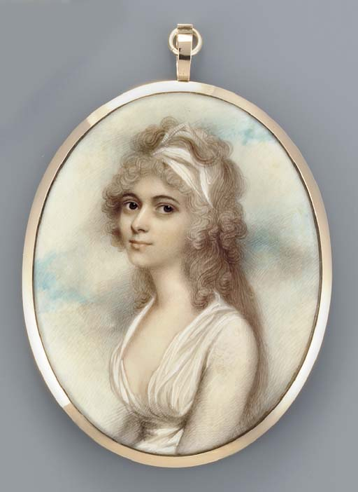 ANDREW PLIMER (1763-1837)
