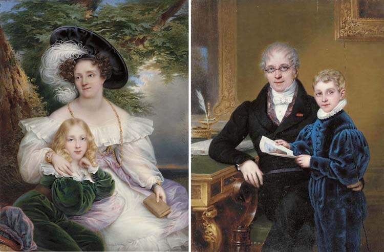 JOSEPH HEIGEL (1780-1837)