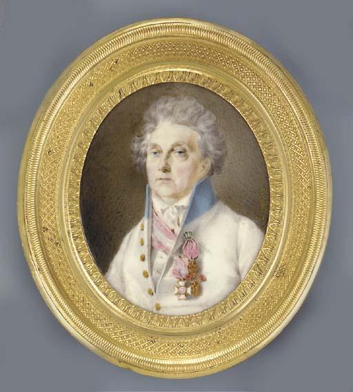 MORITZ MICHAEL DAFFINGER (1790