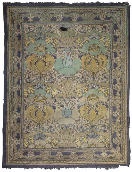 'Donnemara', A Donegal Carpet
