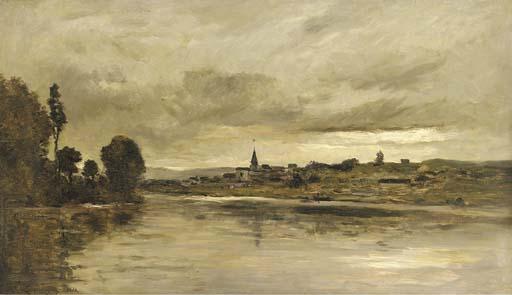 Charles Daubigny (French, 1817-1878)