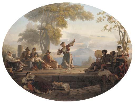 Jules de Vignon (French, 1815-