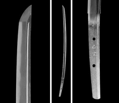 A Tachi Blade