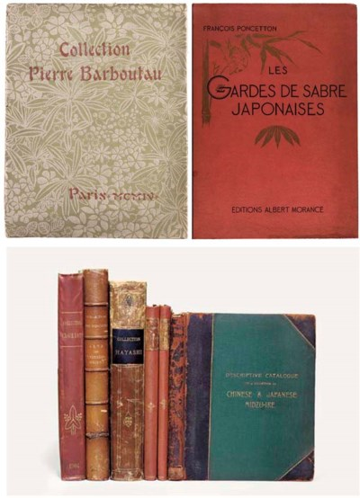 A group of catalogues of histo