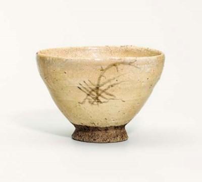 A Seto Chawan [Tea Bowl]