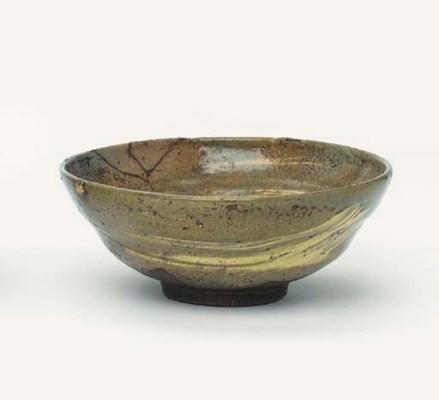 A Karatsu Chawan [Tea-Bowl]