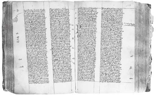 JACOBUS DE VORAGINE (d.1298).