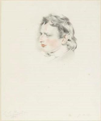 George Henry Harlow (1787-1819