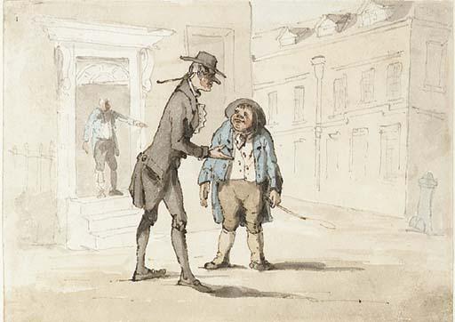 William Henry Pyne (1769-1843)