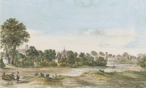 William Miller, c. 1830