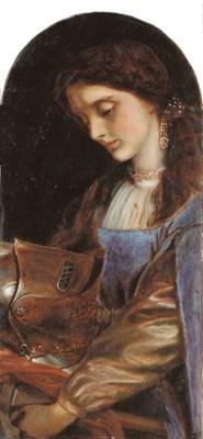 Florence Bell, after Arthur Hu