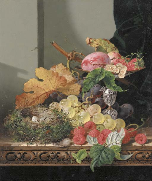 Edward Ladell (1821-1886)