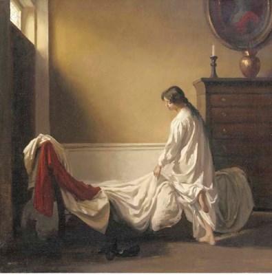 Arthur Croft Mitchell (b. 1872