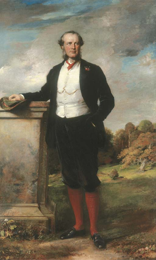GEORGE RICHMOND, R.A. (1809-18