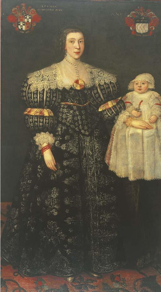 English School, 1630