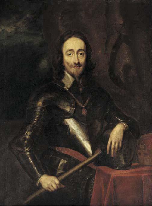 Studio (?) of Sir Anthony van