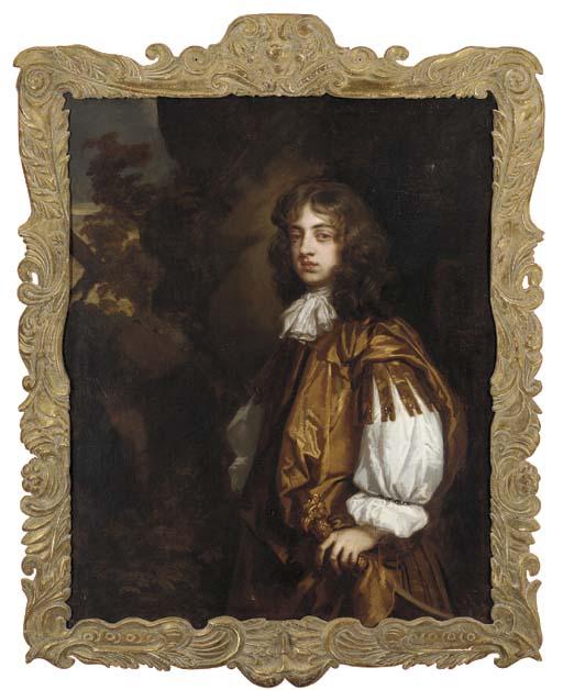 Sir Peter Lely (1618-1680)