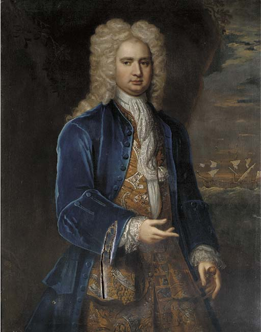 Attributed to Alexis Simon Bel