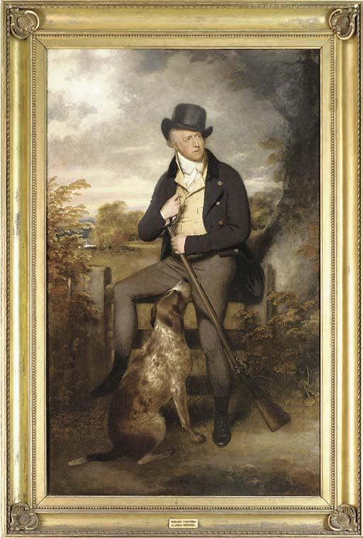 Sir William Beechey, R.A. (175