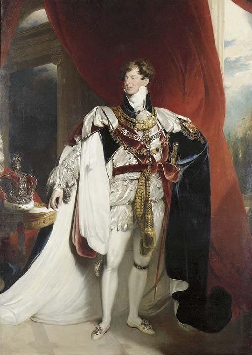 Studio of Sir Thomas Lawrence,