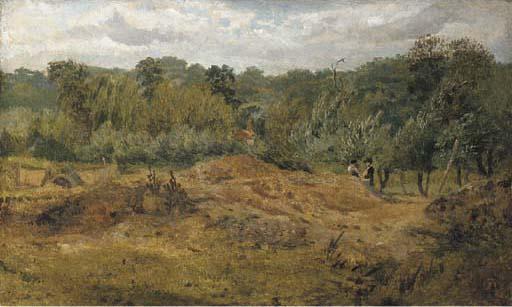 John Linnell (1792-1882)