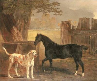 Ben Marshall (1768-1825)