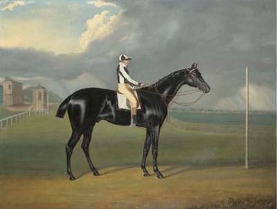 David Dalby (fl. 1780-1849)