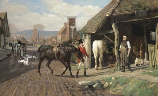 Otto Weber (1832-1888)