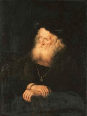 Salomon Koninck (Amsterdam 160